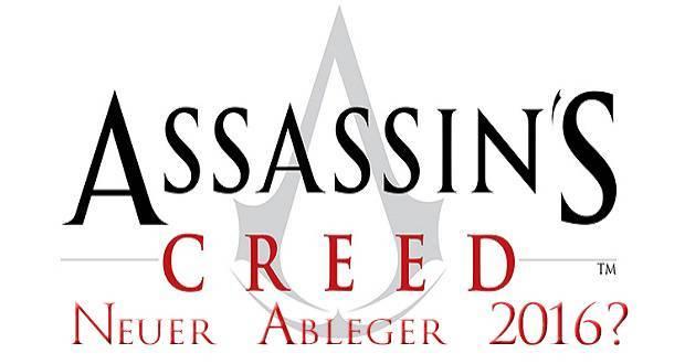 Eine Nachricht des Assassin's Creed Teams - 2016 wird es kein Ableger des Spiels geben
