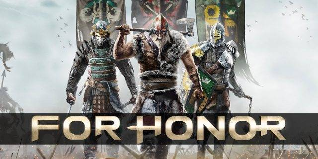 For Honor - For Honor – Mittelalter Schlachtfest