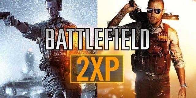 Battlefield 4 - Battlefield 4 – Double XP Event gestartet