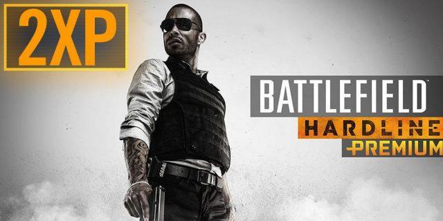 BF: Hardline - Battlefield Hardline – Double XP-Event für Premium-Spieler läuft