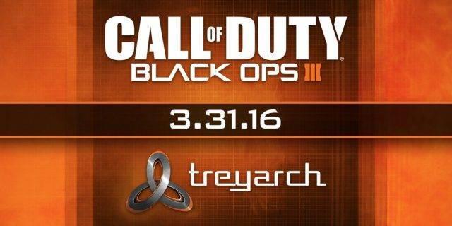 CoD:BO3 - Call of Duty: Black Ops 3 – zweites DLC wird am 31.03. gezeigt