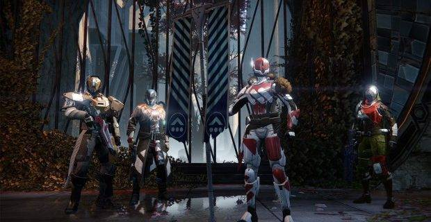 Destiny - Destiny und das Matchmaking