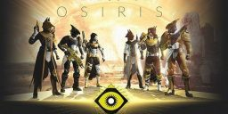 Destiny - Trials of Osiris 11.03.2016