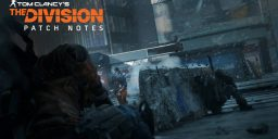 The Division - The Division Patchnotes für Patch 1.0.2