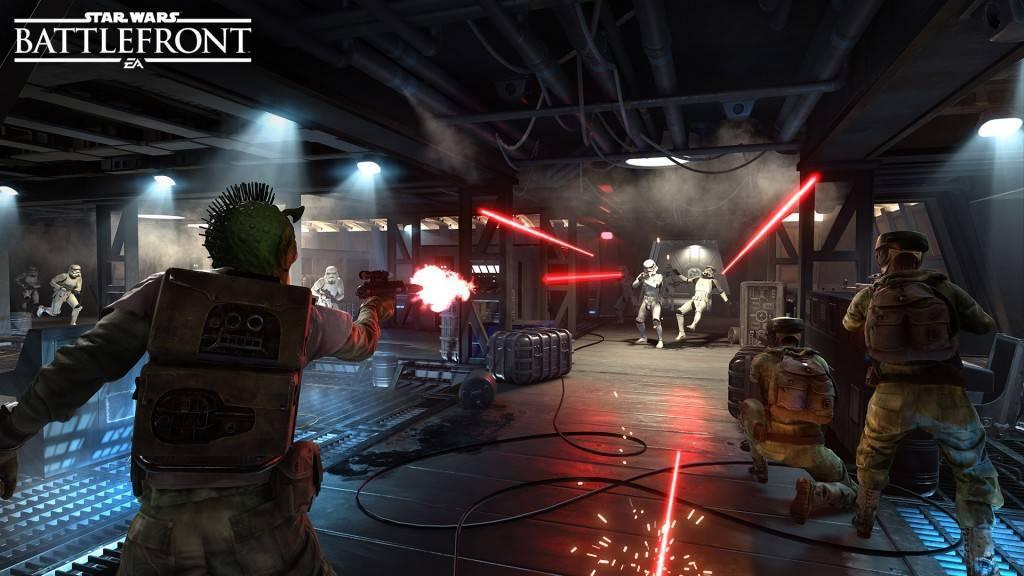 Star_Wars_Battlefront Screen 1