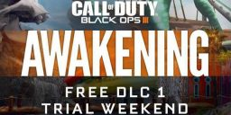 CoD:BO3 - Call of Duty: Black Ops 3 kostenloses Awakening DLC Wochenende PS4