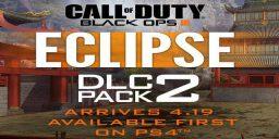 CoD:BO3 - CoD: Black Ops 3 – Eclipse DLC nun offiziell bestätigt