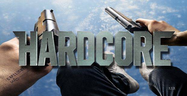 Hardcore Henry – First Person Action Film