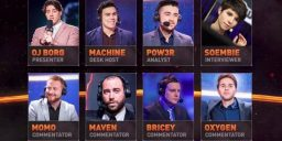 Kommentatoren für die Call of Duty World League Stage 1 Finals vorgestellt