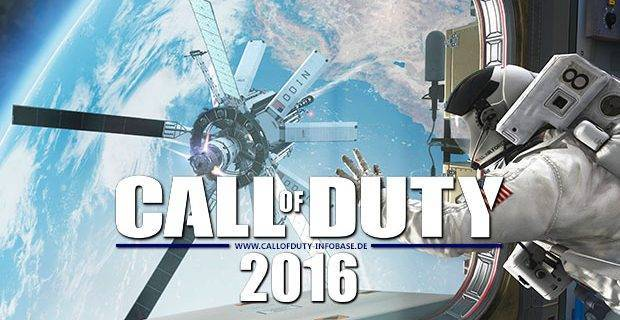 CoD:IW - Gerüchte um Sci-Fi-Setting bei Call of Duty