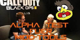 CoD:BO3 - Black Ops 3 Mod-Tools: Closed Alpha gestartet!