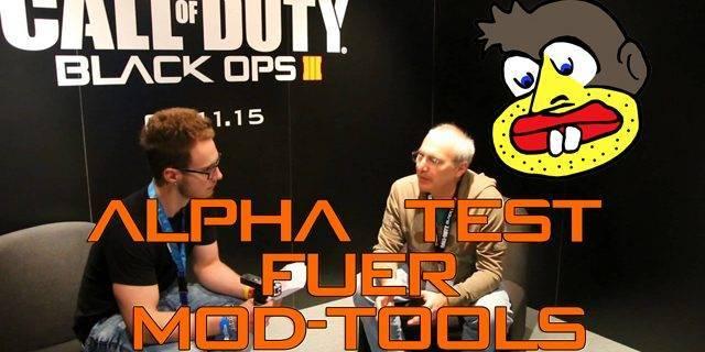 CoD:BO3 - Black Ops 3 Mod-Tools: Closed Alpha gestartet!