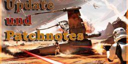 Star Wars Battlefront - Star Wars Battlefront – Großes Update und Patchnotes