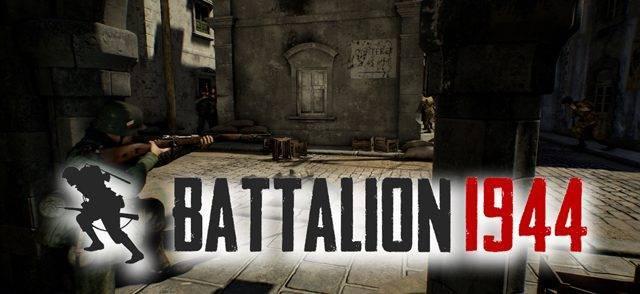 Battalion 1944 Gameplay Vorschau