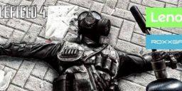 Battlefield 4 - Battlefield 4 Community Event: Dicht ran!
