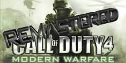 CoD:MW Remastered - Remastered Call of Duty: Modern Warfare offensichtlich bestätigt!