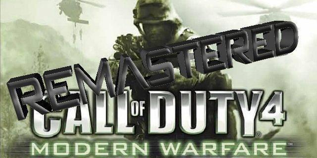 CoD:IW - Gerücht: Disc-Zwang für Modern Warfare Remastered? Wohl eher nicht!
