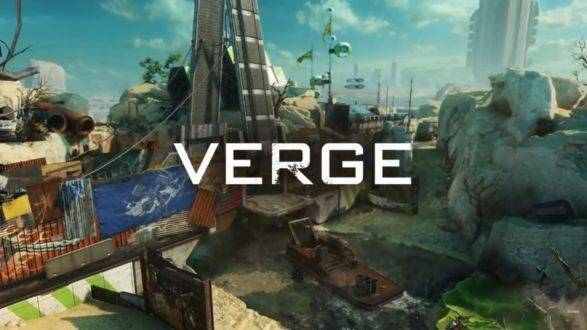 DLC Eclipse - First Look auf Verge, Map Remake aus World at War