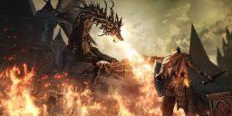 Dark Souls 3 - Dark Souls 3: Erster DLC eventuell schon im Herbst 2016