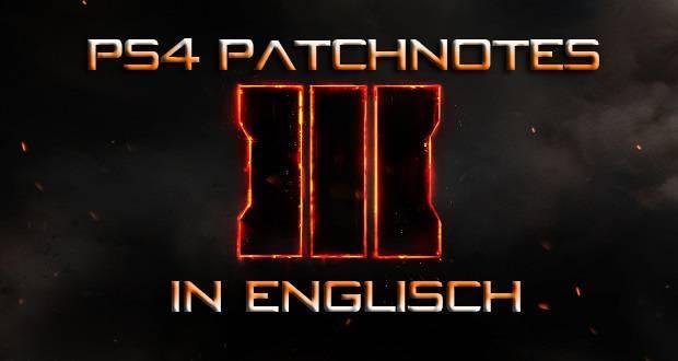 black ops 4 1.09 patch notes deutsch