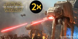 Star Wars Battlefront - Star Wars Battlefront – Double XP Wochenende läuft