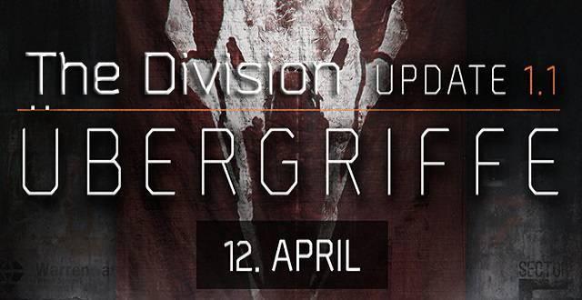 DLC Übergriffe ab 12. April kostenlos erhältlich