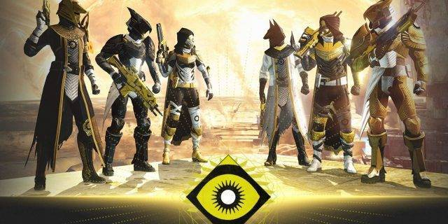 Destiny - Trials of Osiris 29.04.2016