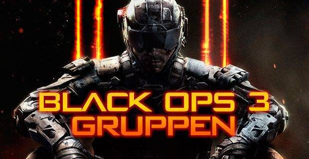 CoD:BO3 - Black Ops 3 Gruppen – Neues Feature und Clan-Migration