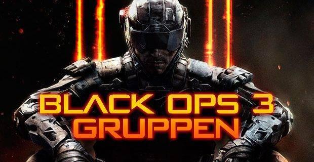 CoD:BO3 - Black Ops 3 Gruppen – Neues Feature und Clan-Migration