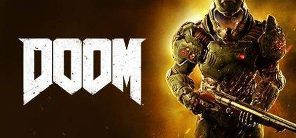 DOOM - DOOM – Open Beta im April
