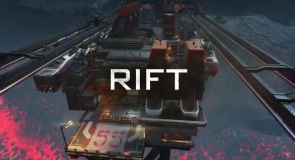 CoD:BO3 - Eclipse DLC – First look auf Rift