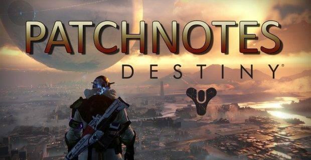 Destiny - Die Patchnotes für das Winter Event sind da