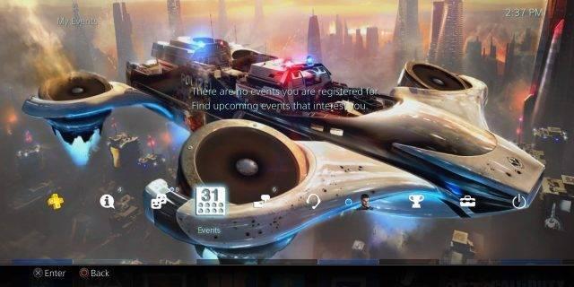 CoD:BO3 - CoD: Black Ops 3 – Hintergrund im Stil von Skyjacked für Besitzer des Season Pass verfügbar