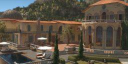 HITMAN - Hitman: Willkommen in Sapienza