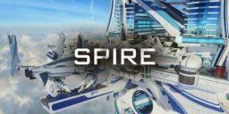 CoD:BO3 - DLC Eclipse – Ein Blick in den Himmel auf Spire