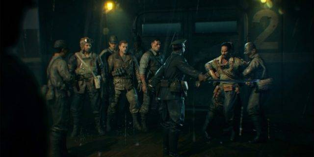 CoD: Black Ops 3 – Zombie-Map Zetsubou No Shima im Trailer