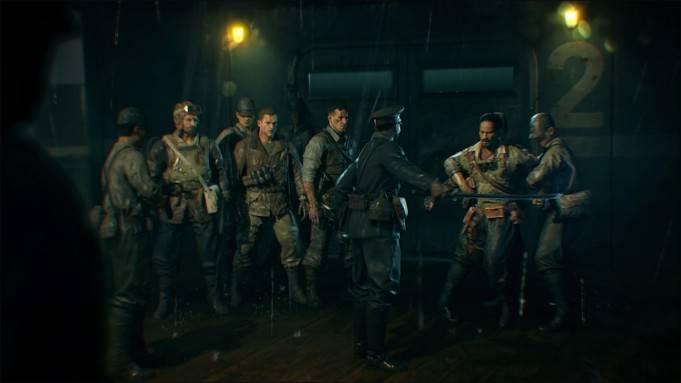 CoD: Black Ops 3 - Zombie-Map Zetsubou No Shima im Trailer
