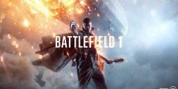 Battlefield 1 - Battlefield 1: Vorsicht beim Multiplayer Setting
