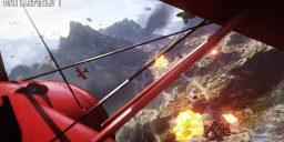 Battlefield 1 - Battlefield 1 – Der Trailer im Gewand der 1918er