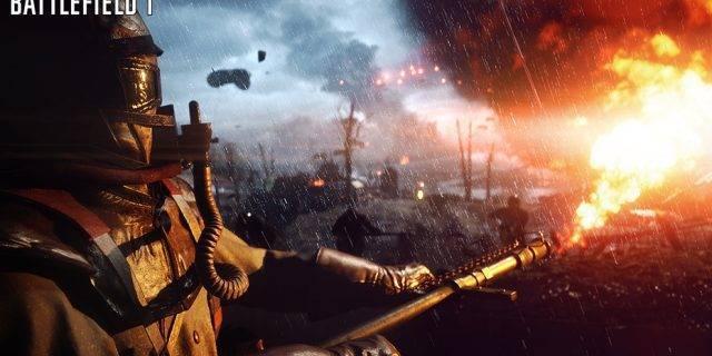 Battlefield 1 - Waffenskin freischalten durch Battlefield 4 und Battlefield Hardline spielen