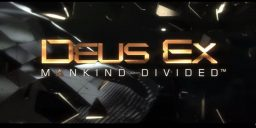 Deus Ex: Mankind Divided - Deus Ex: Mankind Divided – Neuer Trailer mit Details
