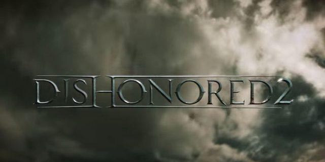 Dishonored 2 - Free Trial angekündigt
