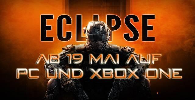 DLC Eclipse für Pc und Xbox One