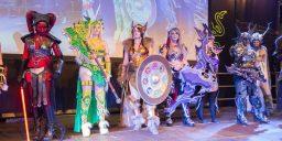 Unser Fazit zur Role Play Convention 2016