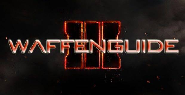CoD:BO3 - Waffenguide Call of Duty: Black Op 3 Deutsch!