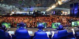E-Sport bald eine anerkannte Sportart?