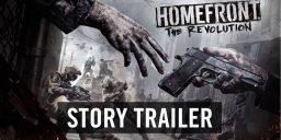 Homefront: TR - Homefront: The Revolution –  Story-Trailer veröffentlicht