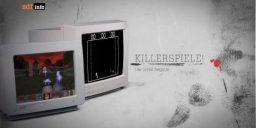 ZDF Dokumentation: Killerspiele! Der Streit eskaliert