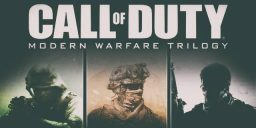Modern Warfare Trilogie bei Best Buy gelistet