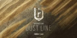 R6S - Rainbow Six Siege: Operation Dust Line angekündigt